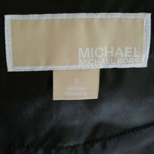 Michael Kors Jackets & Coats - Michael Kors vest SZ small
